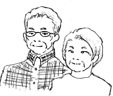 60代後半夫婦(モラハラ)