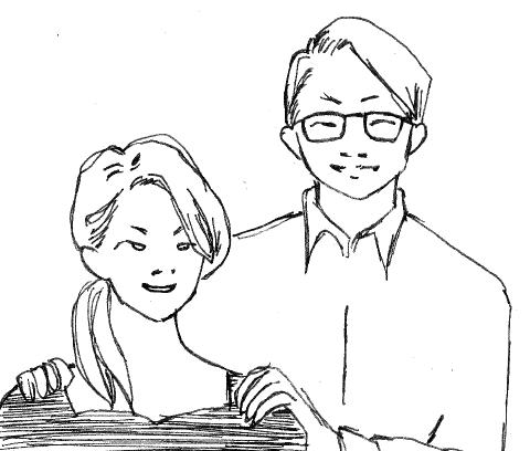 30代前半夫婦(不妊症)