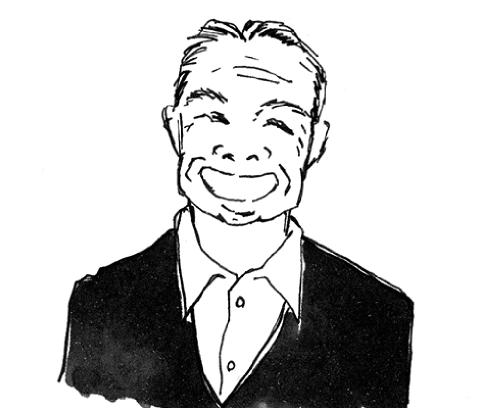 86歳男性(ヒザ関節痛)