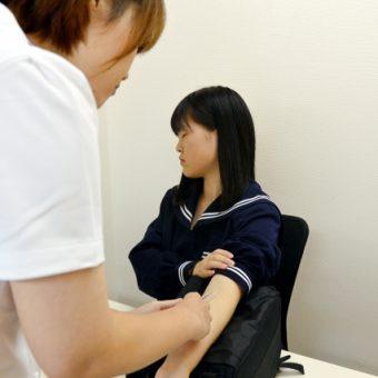 ワクチン一般接種