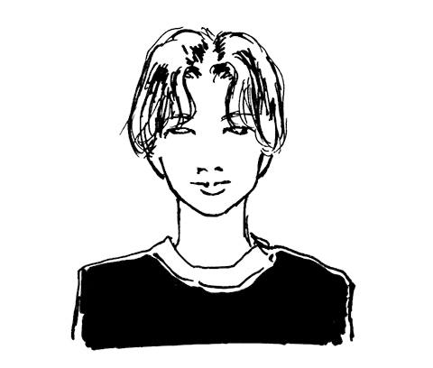 17歳男性(不登校)